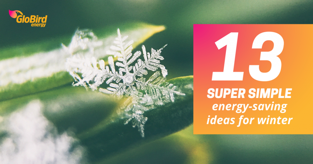 Very Simple Energy Winter Saving Ideas