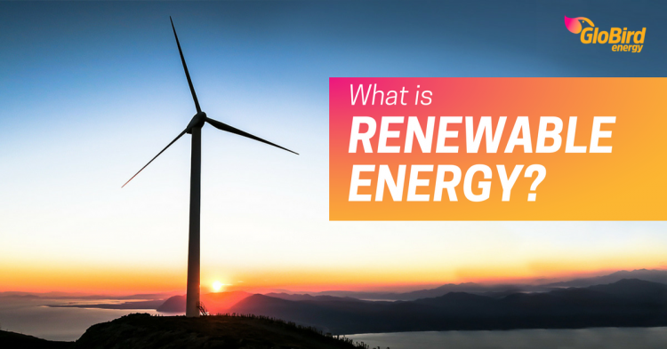 What Are Renewable Energy Sources In Australia? | Globird ...