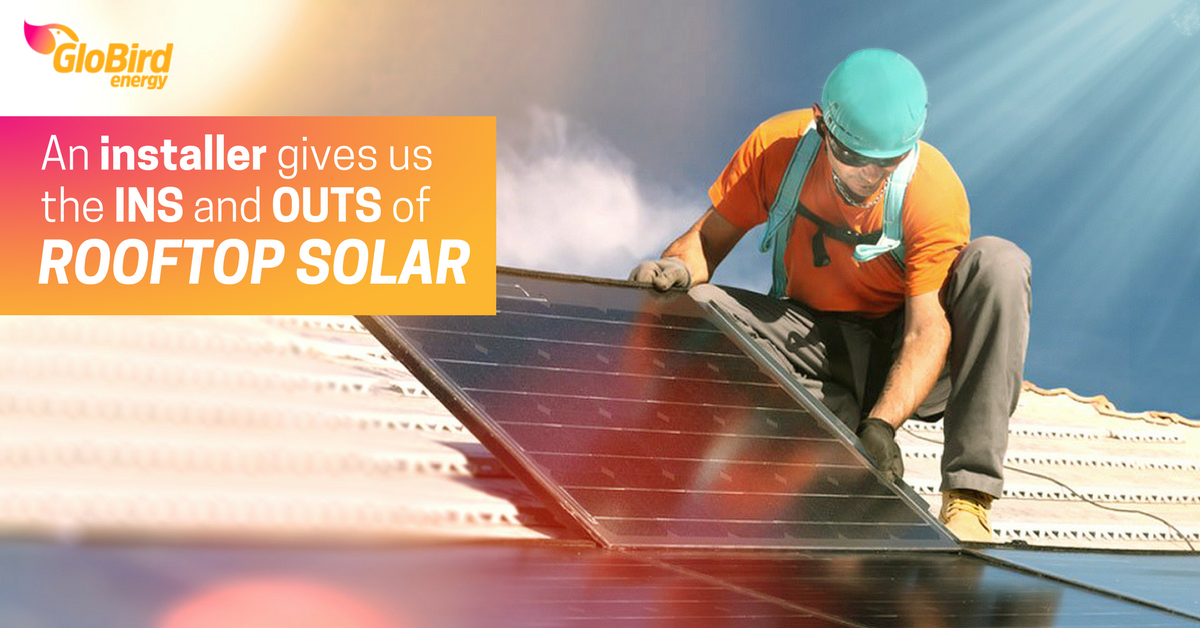 Research is key to getting optimal solar returns
