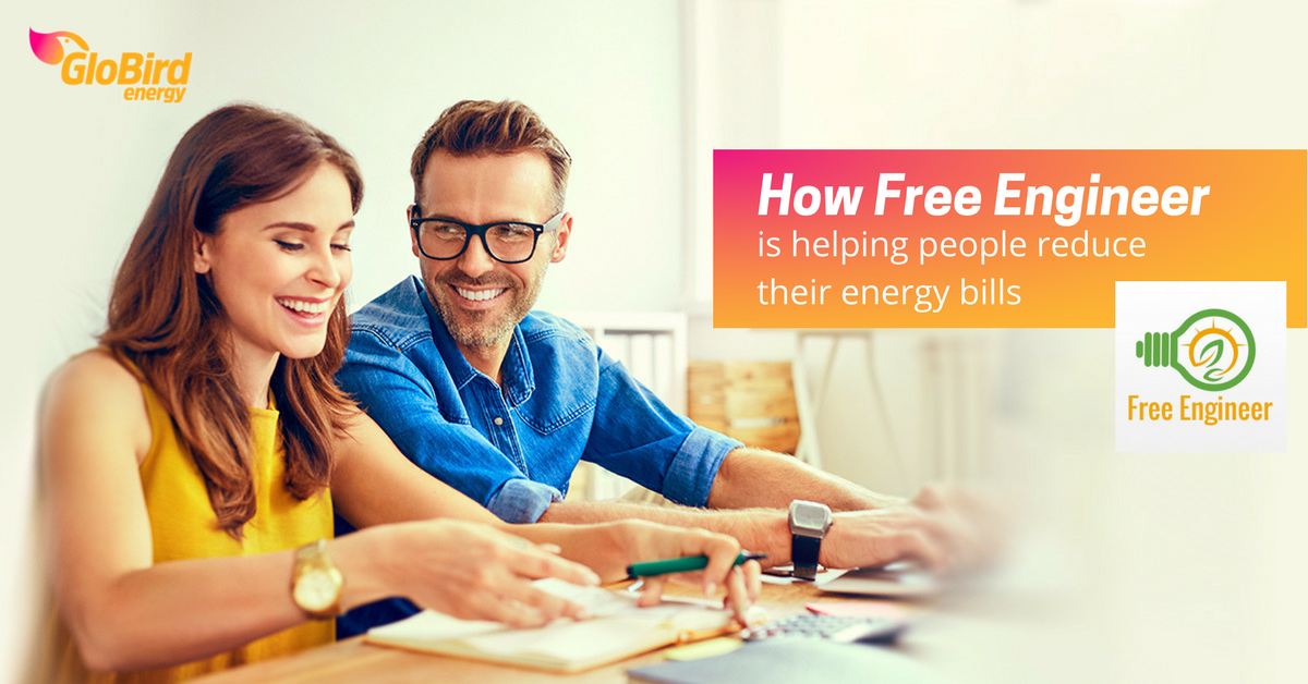 Free Engineer can help people understand energy cost reduction options
