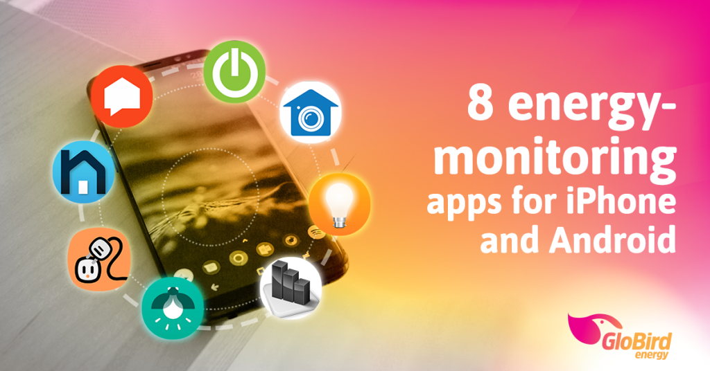 8 energy-monitoring apps for iPhone and Android