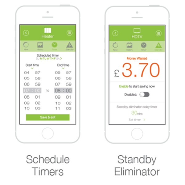 8 Energy Monitor Sense apps for iPhone and Android
