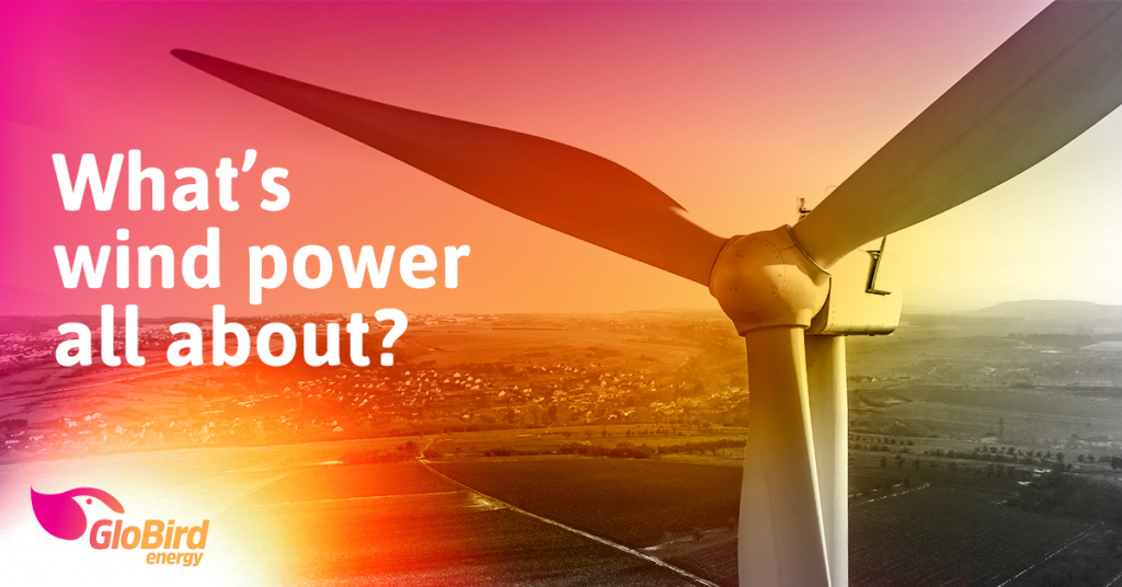 What's wind power all about?