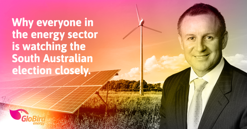 Why everyone in the energy sector is watching the South Australian election closely