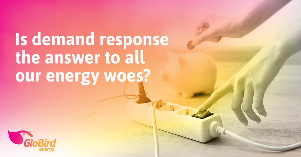 Is demand response the answer to all our energy woes?