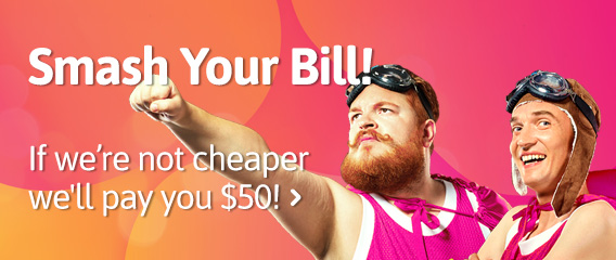 Smash Your Bill