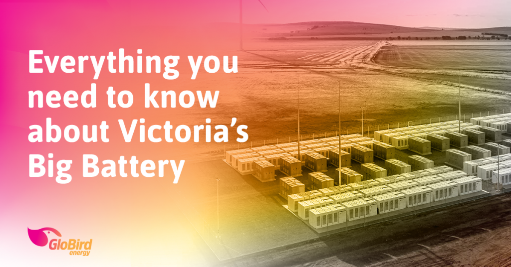 Everything you need to know about Victoria's Big Battery