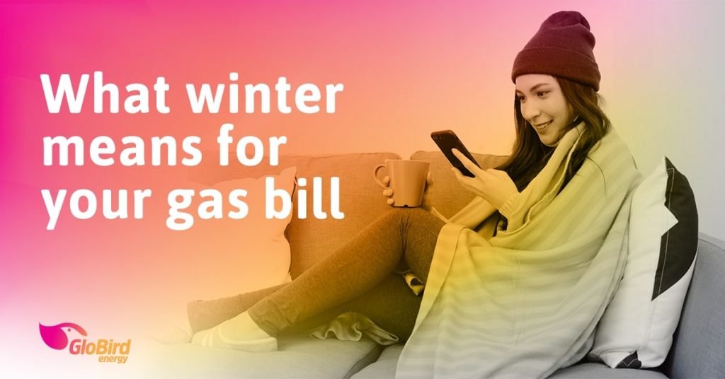 What winter means for your gas bill