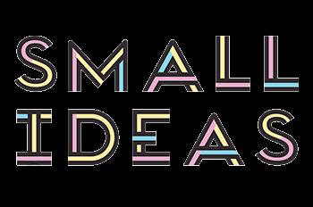 Small Ideas Partnership