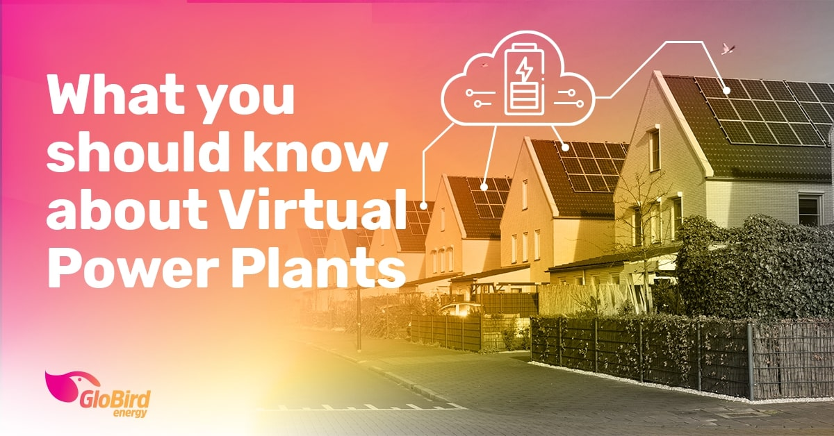 What you should know about Virtual Power Plants