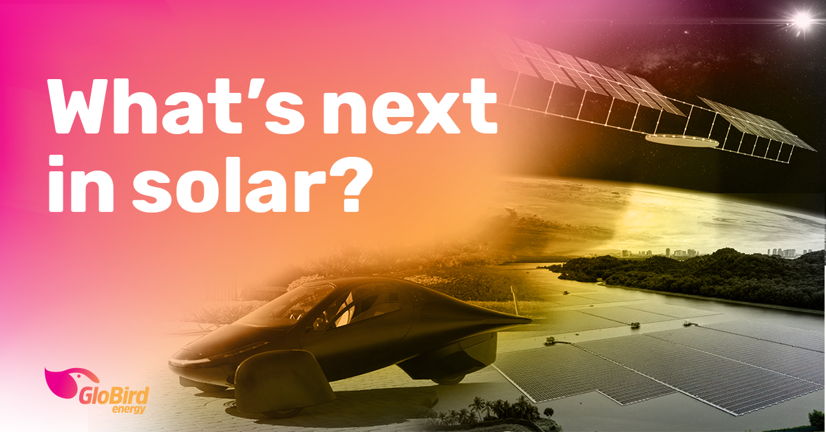 What's next in solar?